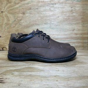 Timberland Earthkeepers Carlsbad Leather Shoes